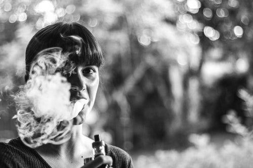e-cigarettes and vaping amongst teens