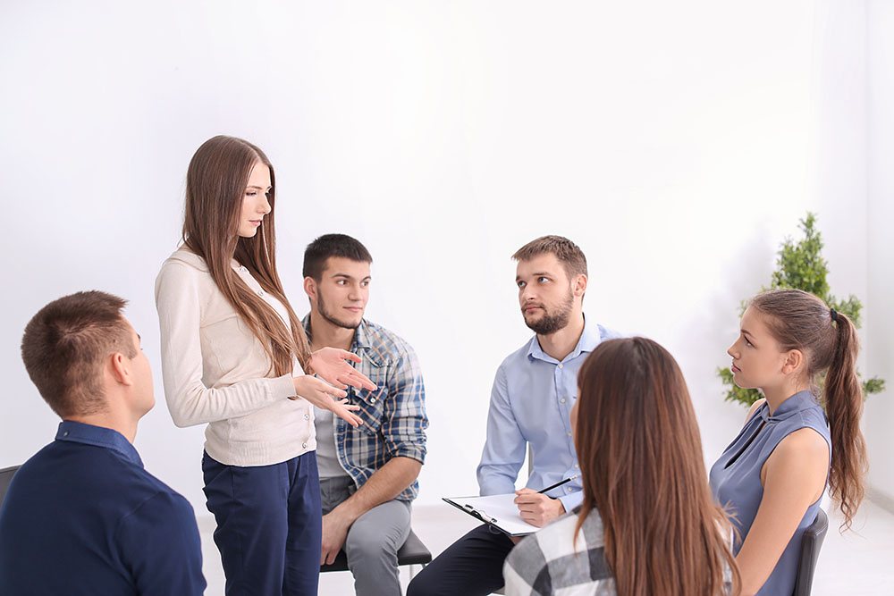 residential treatment for addiction